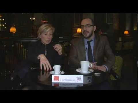 Myriam Picot tête de liste (PS) dans le 7e arrondissement de Lyon