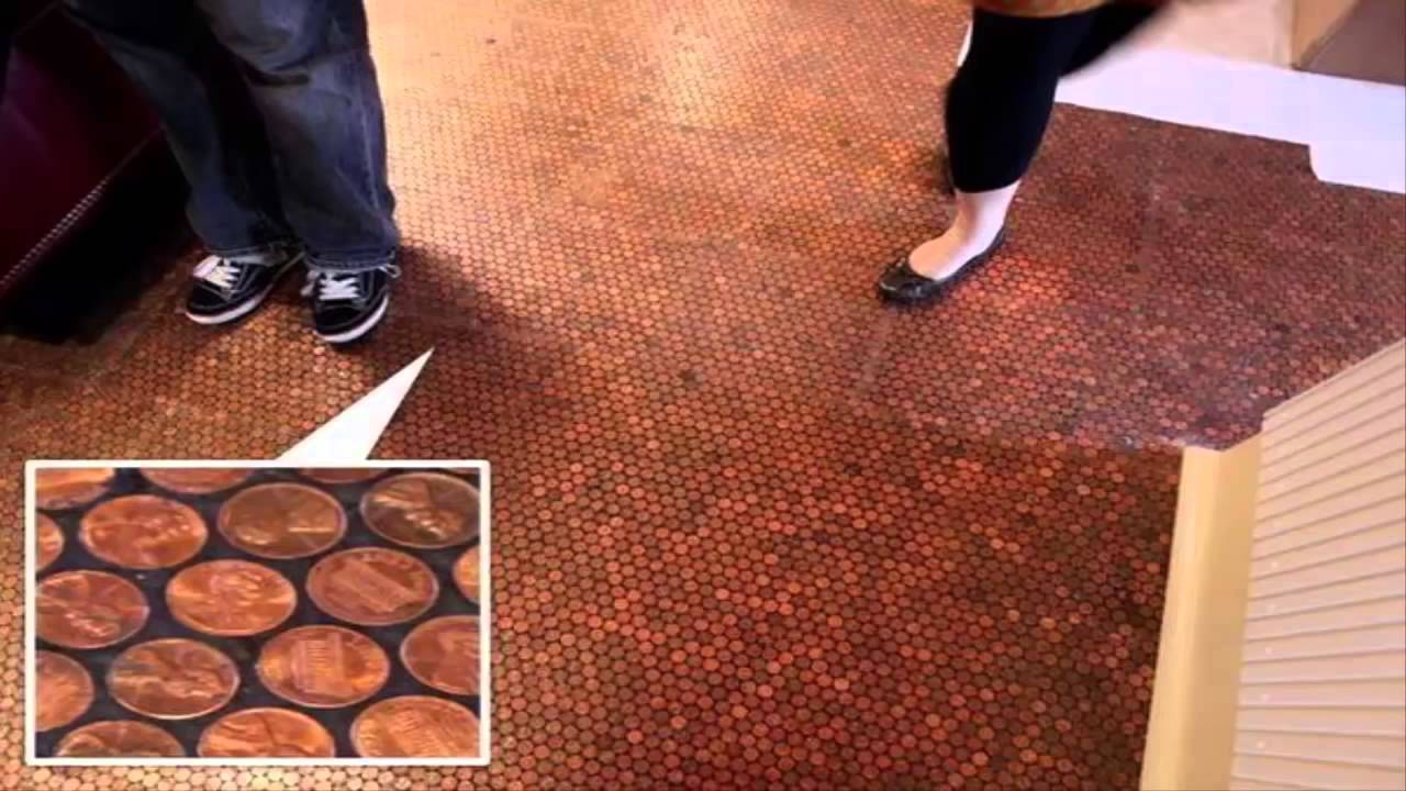 Top 10 Creative Flooring Ideas For Your Home Youtube