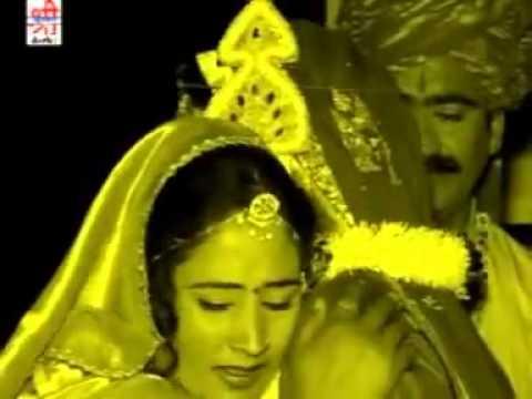 Rajasthani Song Choti Si Umar parnai Choti Si Umar parnai