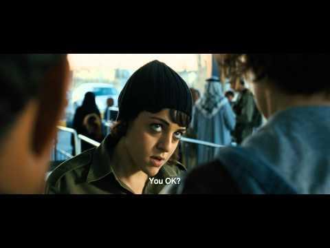 Inch'Allah - Trailer