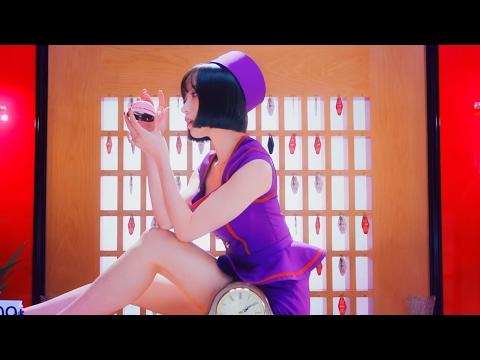 EXID - L.I.E 官方中文字幕 MV
