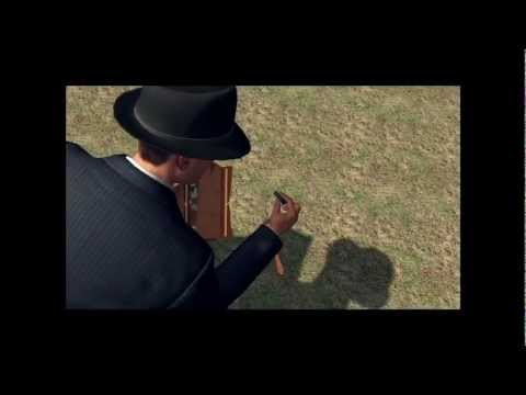 L.A. Noire: Red Lipstick Murder Part 1: The Town Sure is Smooth