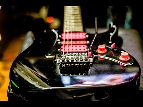 Richie Allan - What If - Play through
