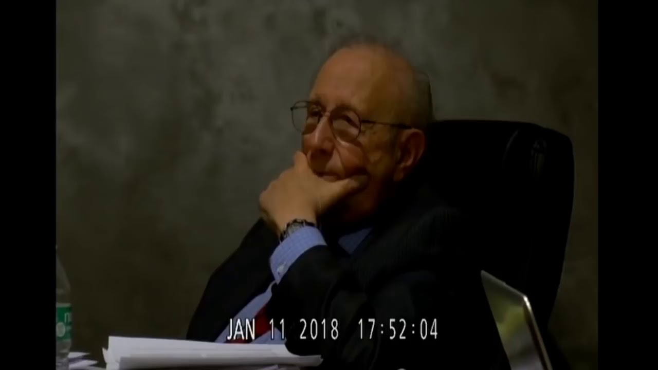 [Mirror] Stanley Plotkin, Godfather of vaccines, UNDER OATH - Part 9/9
