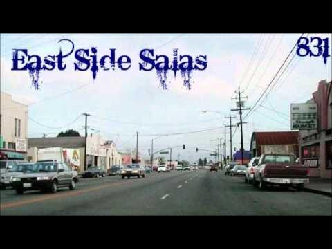 Eastside Los Vagos - East Side Vageros (Salinas Surenos) East Side Of Salas