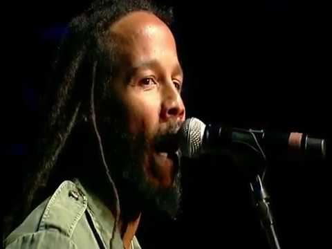 True to Myself - Ziggy Marley live at Couleur Cafe, Brussels (2011)