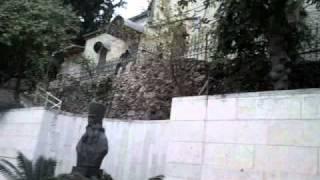 Горненский монастырь  Служба(, 2010-12-15T18:46:02.000Z)