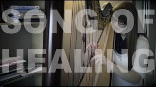 Song of Healing - Harp Cover - Legend of Zelda