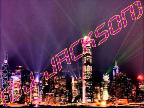 Cee Lo Green Ft. (DJ Jackson) - Bright Lights Bigge City Electro Remix 2011