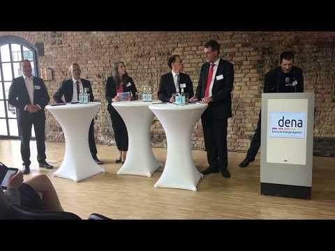 dena-Dialogforum Integrierte Energiewende: Experten diskutieren