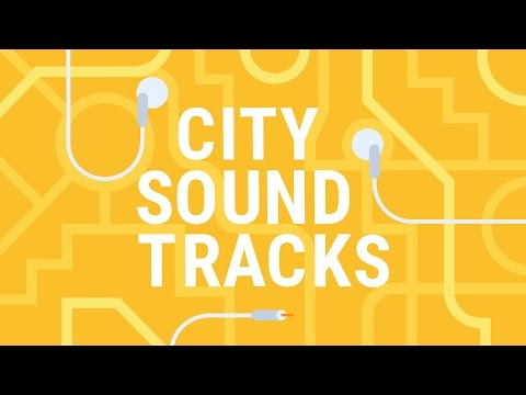 Google Play Music: City Soundtracks Podcast | Official Trailer