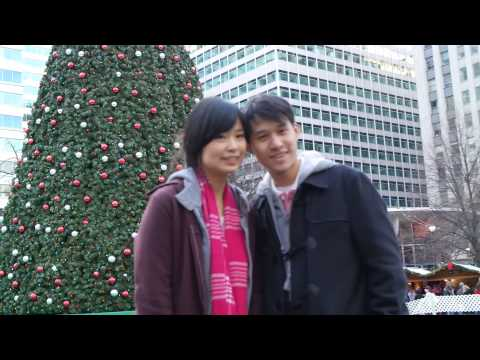 【VLOG】 Philadelphia Adventure