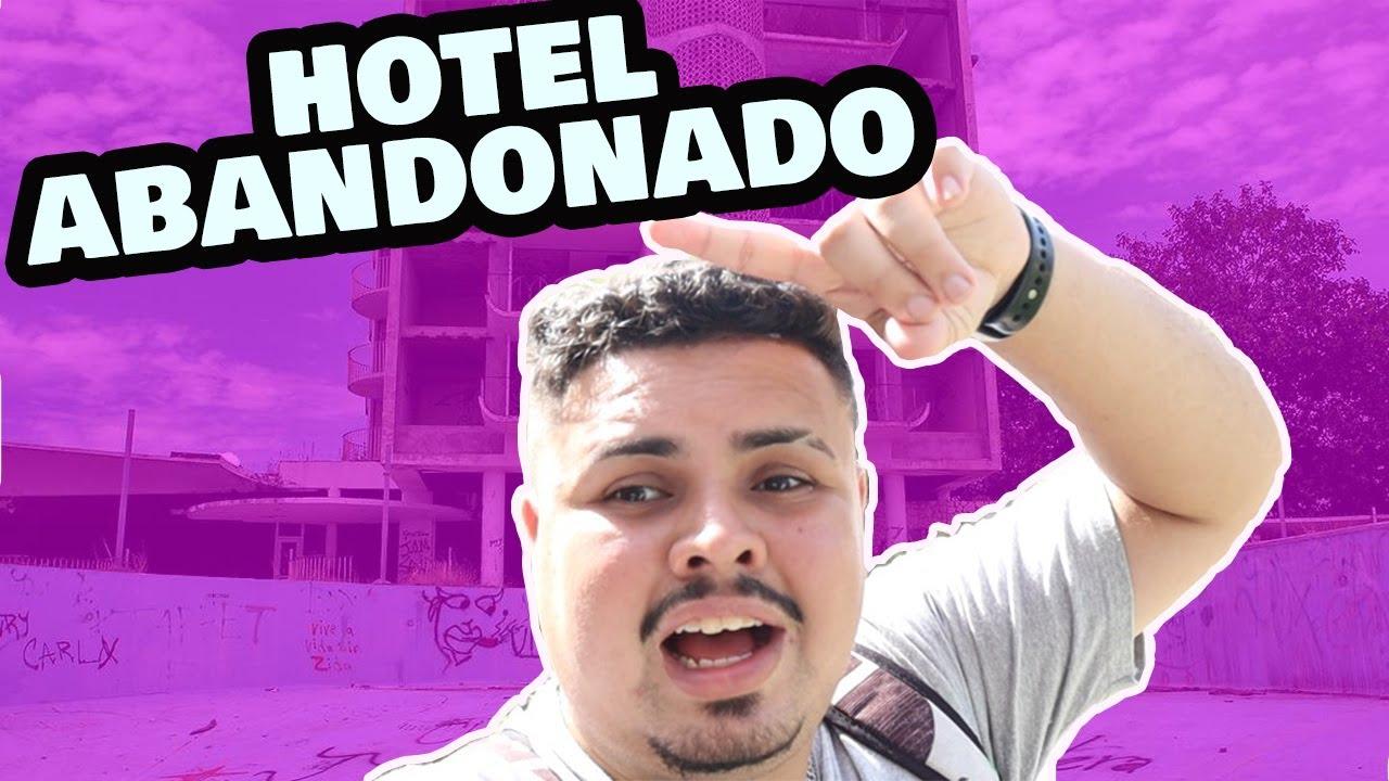 HOTEL INTERCONTINENTAL DE PONCE ( HOTEL ABANDONADO) TRIPLE EFECTO