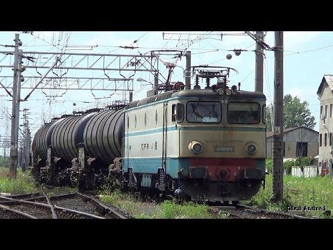Trenuri de marfa Timisoara Nord CFR Marfa-Vest Trans Rail-Constantin Grup-Transferoviar Grup