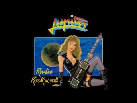Júpiter - Radio Rock N' Roll [1988] (Remastered 2016) High Quality