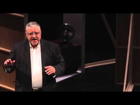 Citizens of the World: The Multilingual Child and Adult: Dr. Edwin Gerard at TEDxCulverCity