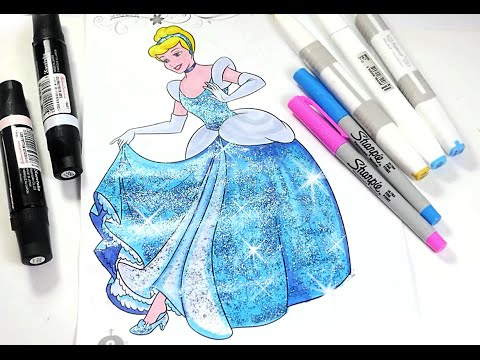 Cinderella Story - Read Aloud for Kids