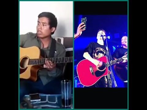 "El Justin Sierreño MX Vs Tr3elemento ""TE REGALO"""