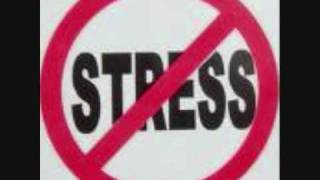 Laurent Wolf No Stress (English Radio)