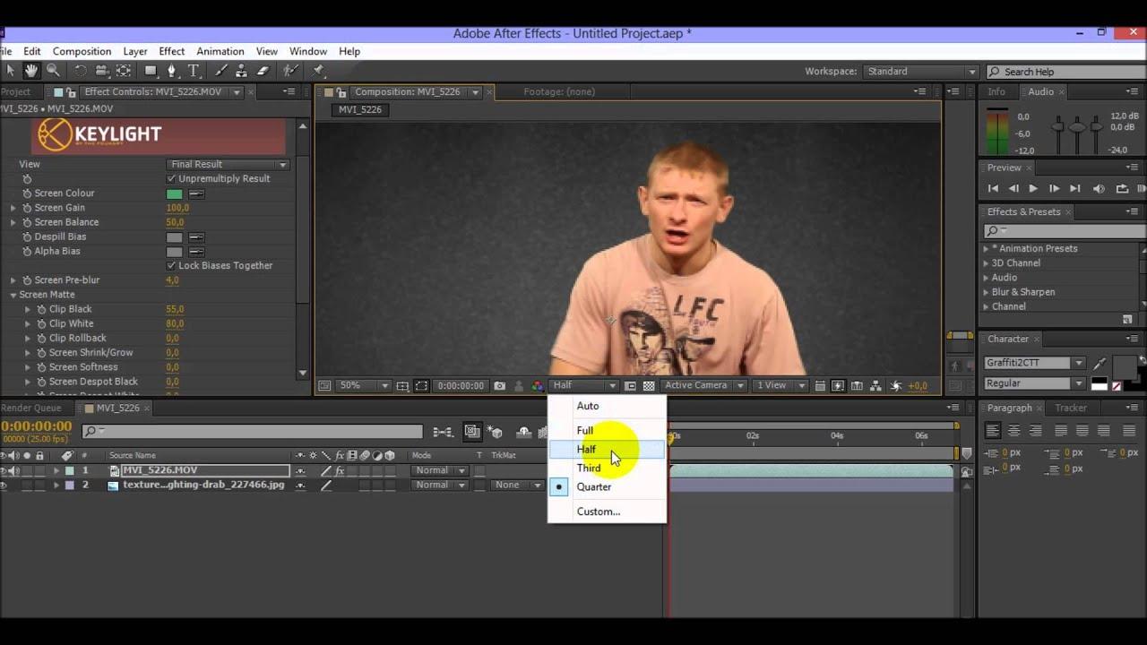Adobe after effects как сделать 302