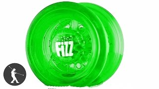 The Fizz Yoyo Review and Unboxing - Beginner Yoyo
