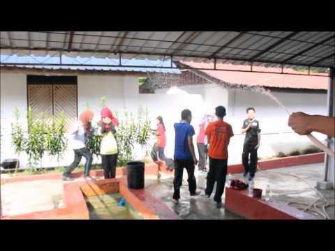 Jalinan Ukhuwah Mukmin Profesional (JUMP) 2015