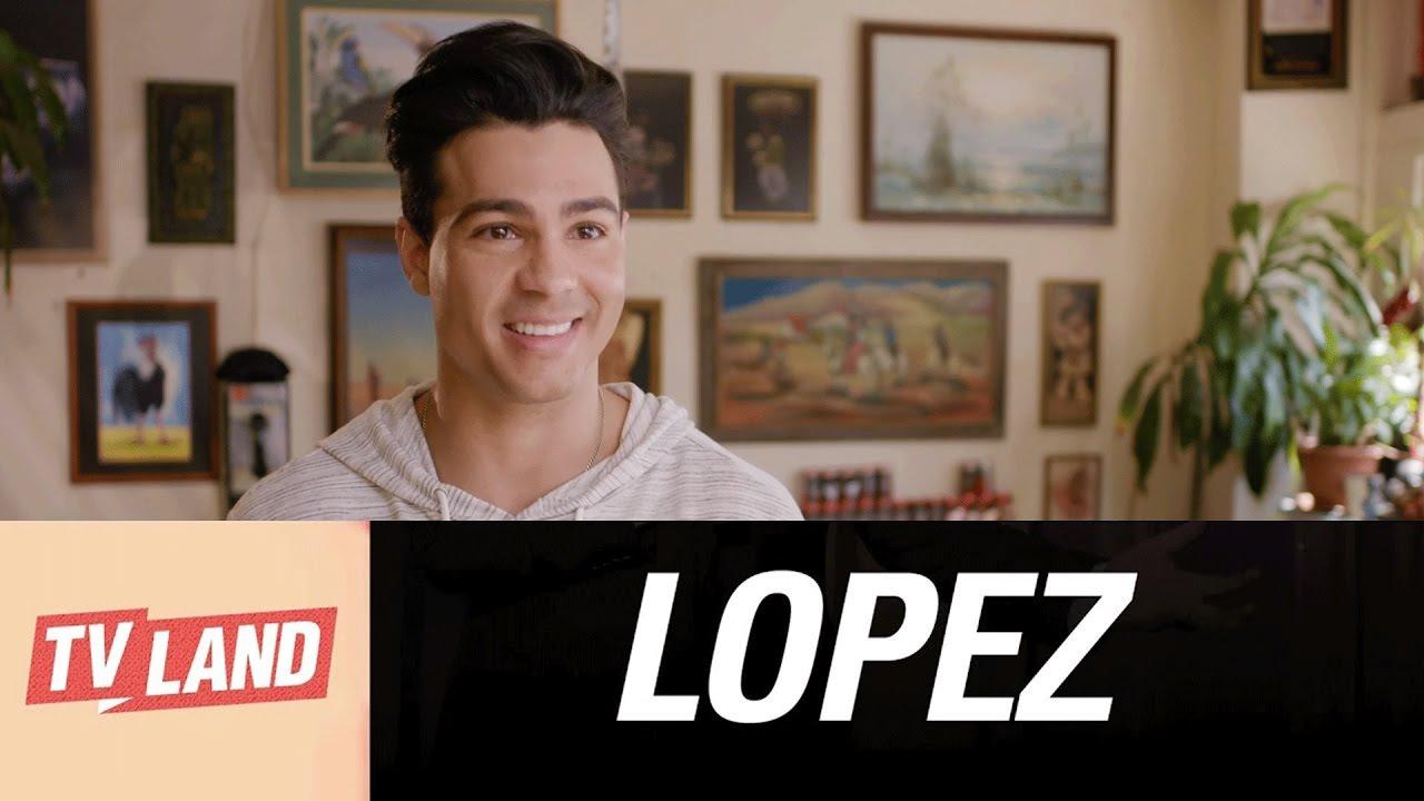 Download Lopez | Ray Diaz as Hector | Season 2 Behind the Scenes