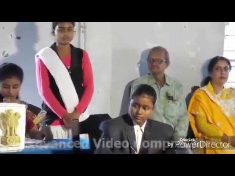 Parliament Of India , West Bengal Play ( Educational Video) In Bnegali