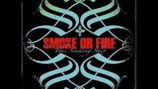 Watch Smoke Or Fire Folding The Pages video