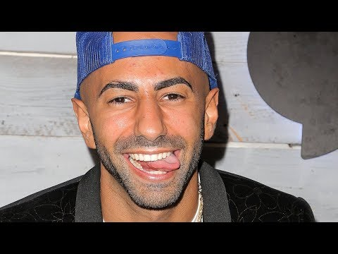 KSI Disses FouseyTUBE July 15th Show 'Hate Dies, Love Arrives' | Hollywoodlife