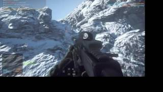 Battlefield 4 Online  gaming stream test