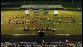 Sanderson Band - Sep 20, 2008
