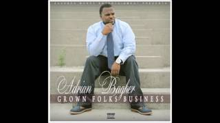 adrian bagher   chick on the side official audio