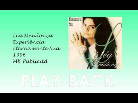 Léa Mendonça - Experiência (Playback)
