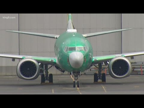 Latest on Boeing 737 Max investigation