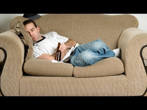 How Alcohol Affects Sleep | Insomnia