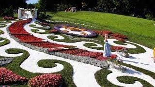 видео Декоративная отсыпка для загородного участка