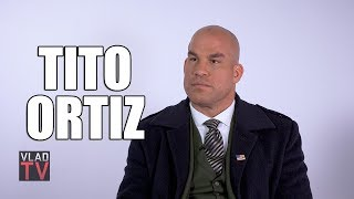 Tito Ortiz on Being a Trump Supporter Despite Being of Mexican Descent (Part 10)