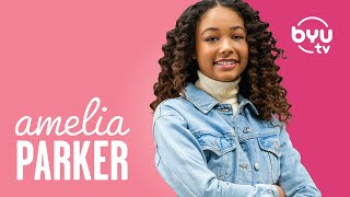 Watch Amelia Parker on BYUtv!  - Stream Free