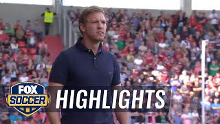 Video Gol Pertandingan Ingolstadt vs Hoffenheim