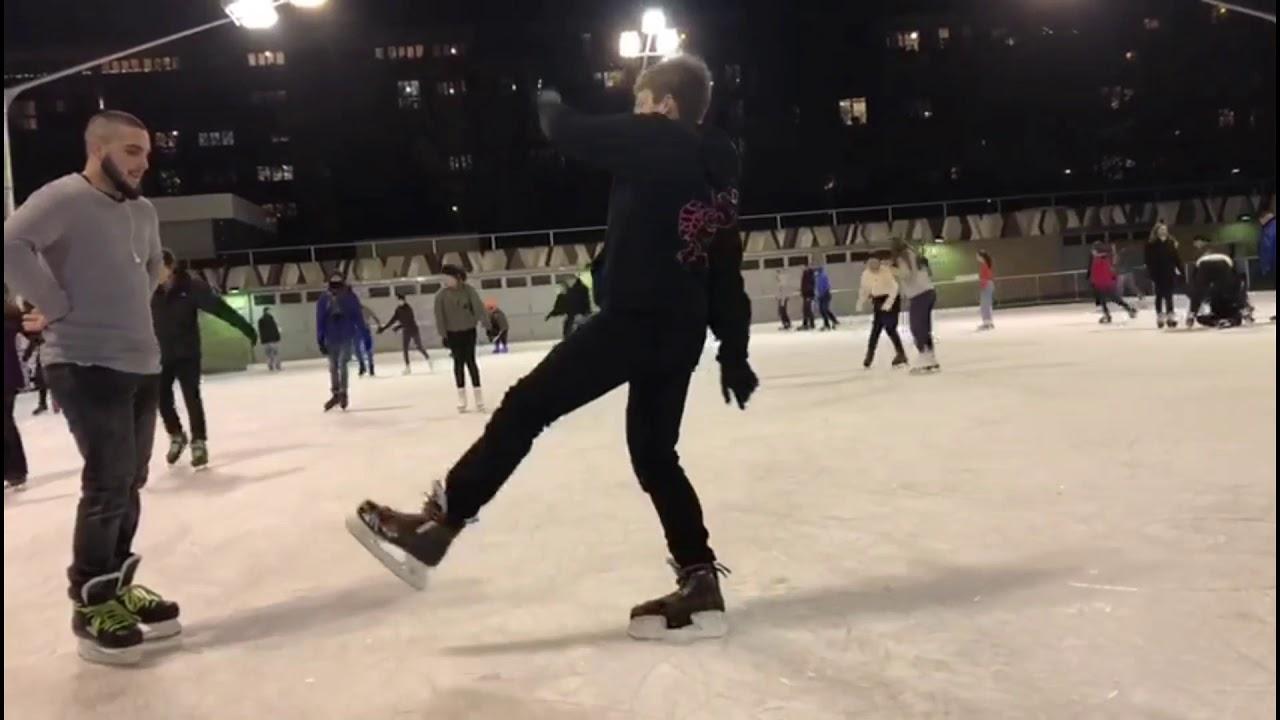 ICE Freestyle Video #Nono ( 12 )