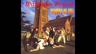 Witchfinder General - Last Chance [1983]