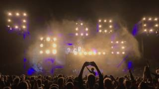 Afrojack intro @ Magicbox – Tinderbox, Denmark 2017