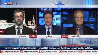 الأزمة السورية.. مساعي واشنطن قبل رحيل أوباما