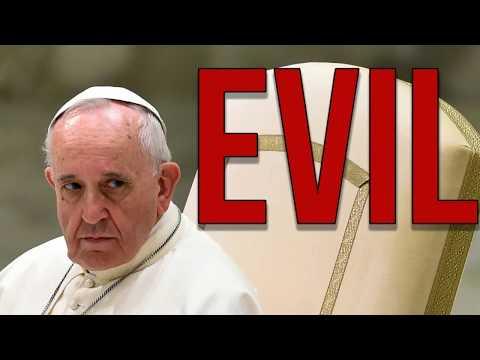 Apocalypse: Le dernier pape de la fin du monde animé par des forces diaboliques