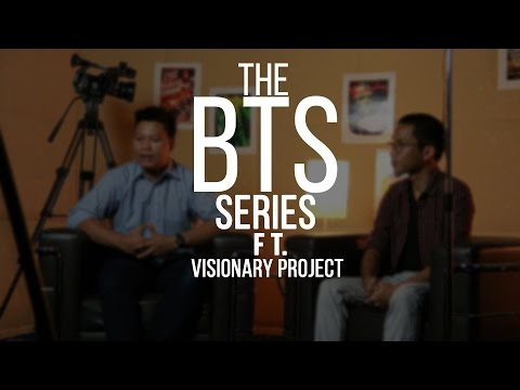 The BTS Series with Visionary Project
