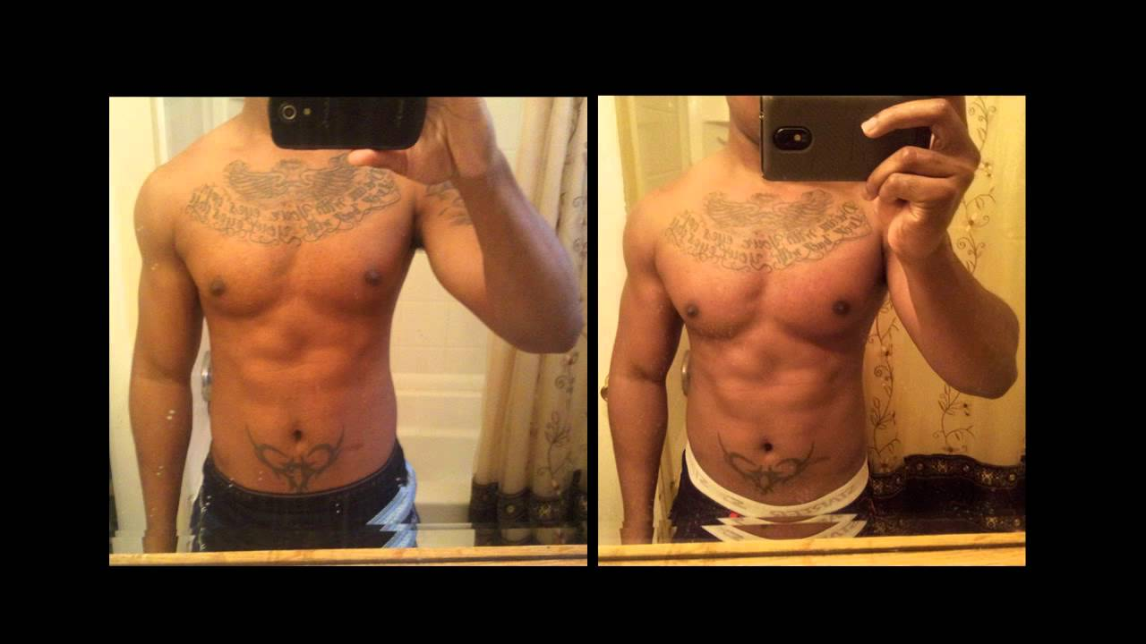 keep results after steroids
