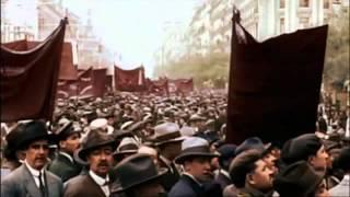 La 2eme Guerre Mondiale en Couleur   01sur13   Le temps des dictatures