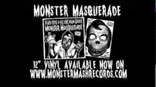 "Dead Elvis ""Monster Masquerade"" promo"