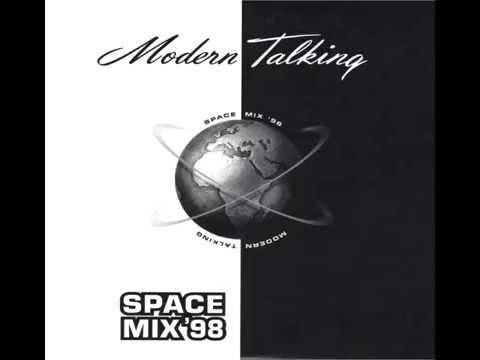 Modern Talking - Space Mix 98' (Feat Eric Singleton)
